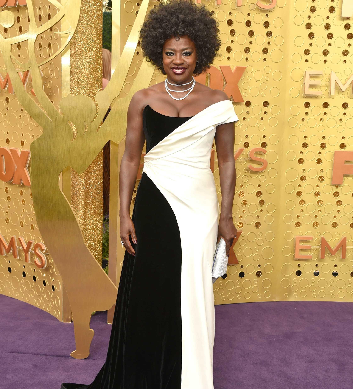Viola Davis Famous For