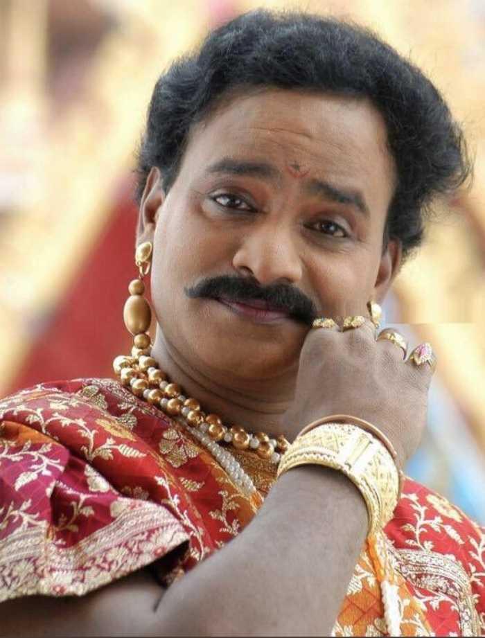 Venu Madhav Comedian