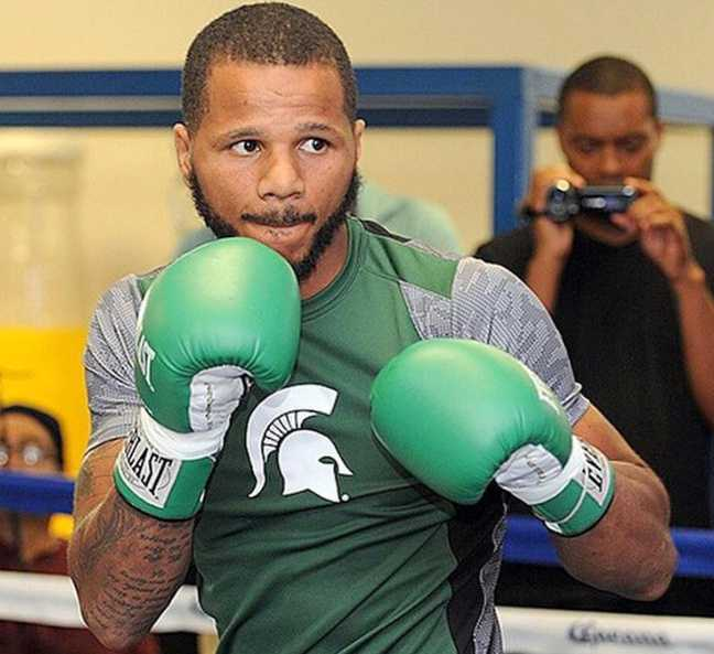 Anthony Dirrell Net worth