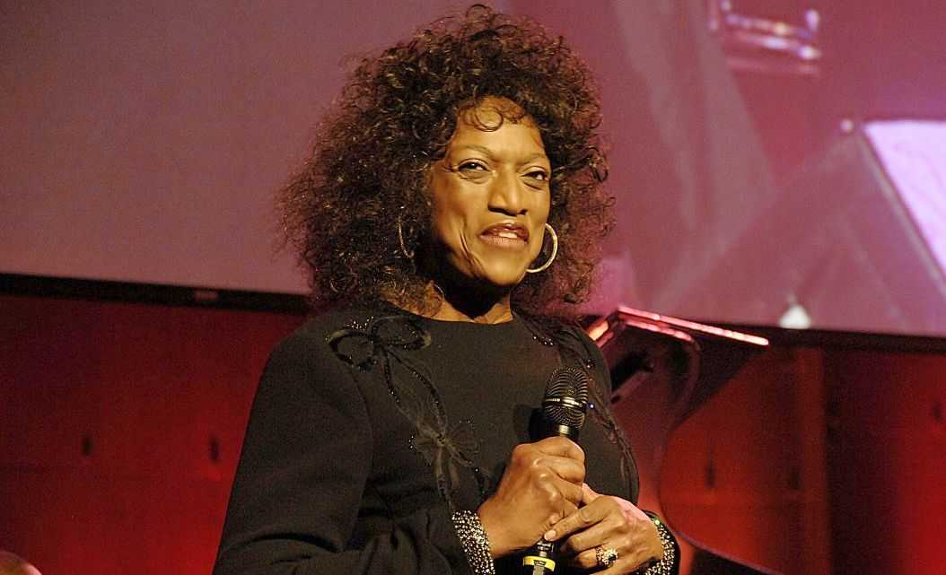 Jessye Norman Death