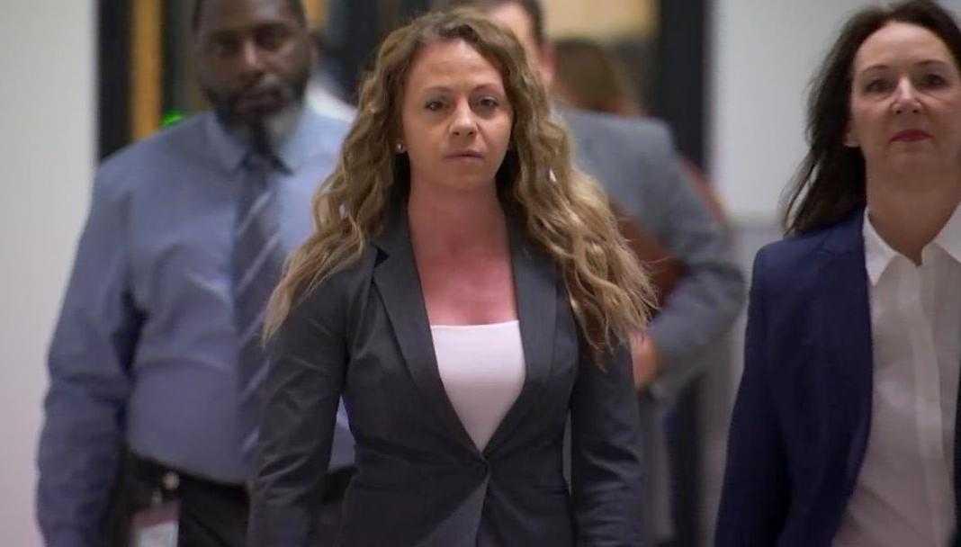 Amber Guyger sentence