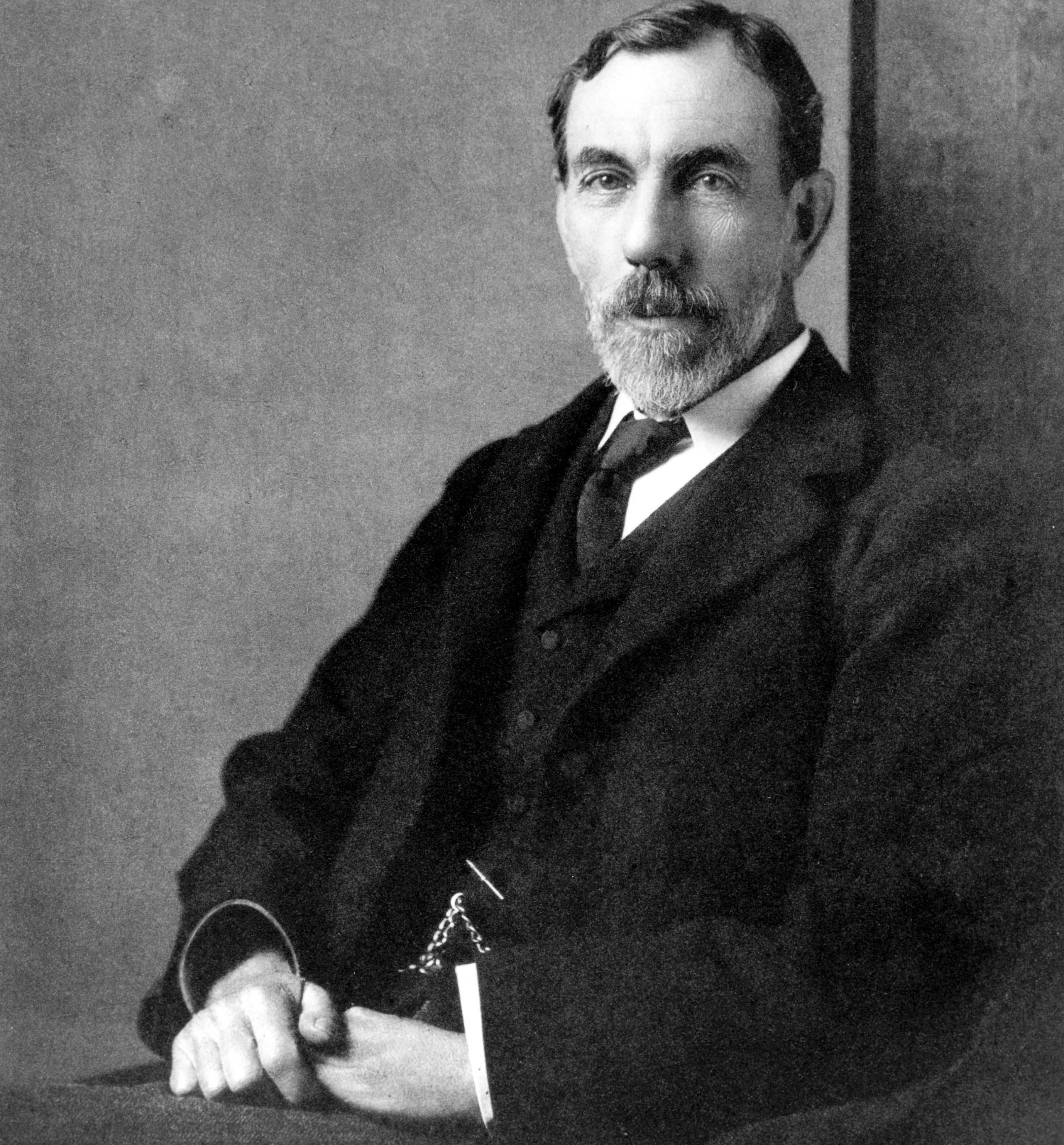 Sir William Ramsay Career