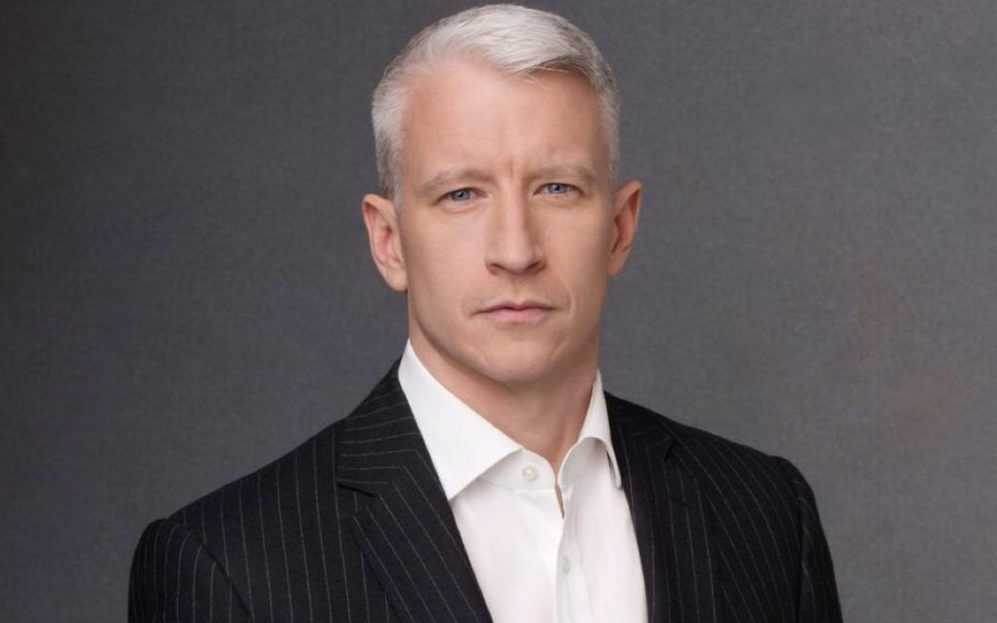 Anderson Cooper Famous For