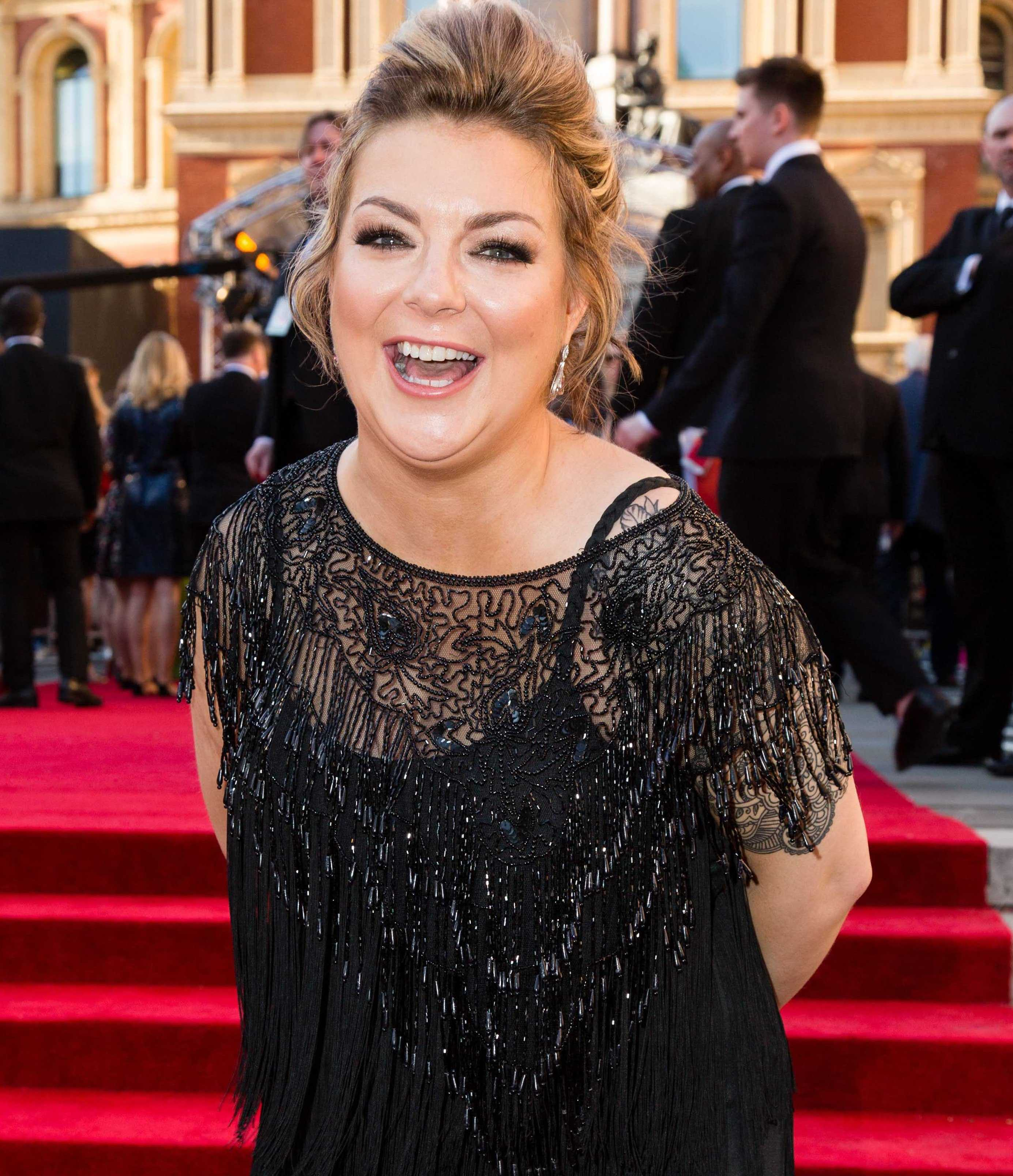 Sheridan Smith Actress