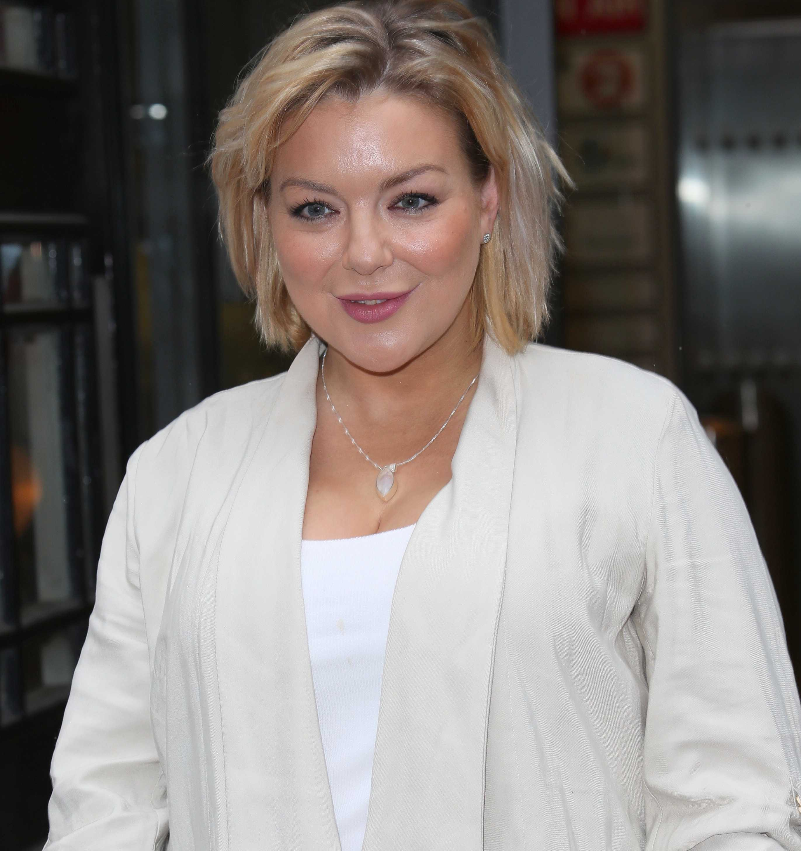 Sheridan Smith Movies