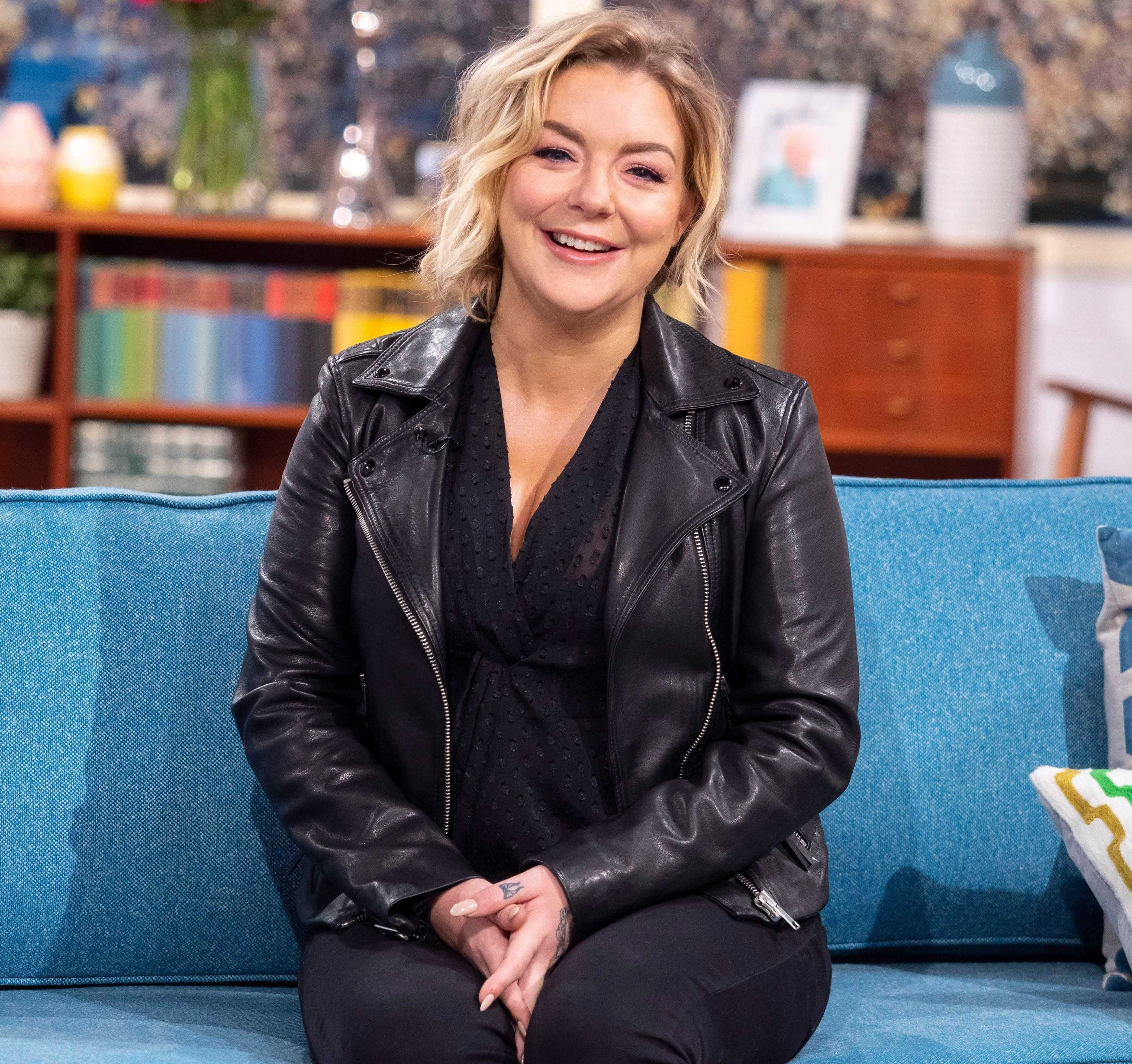 Sheridan Smith Career