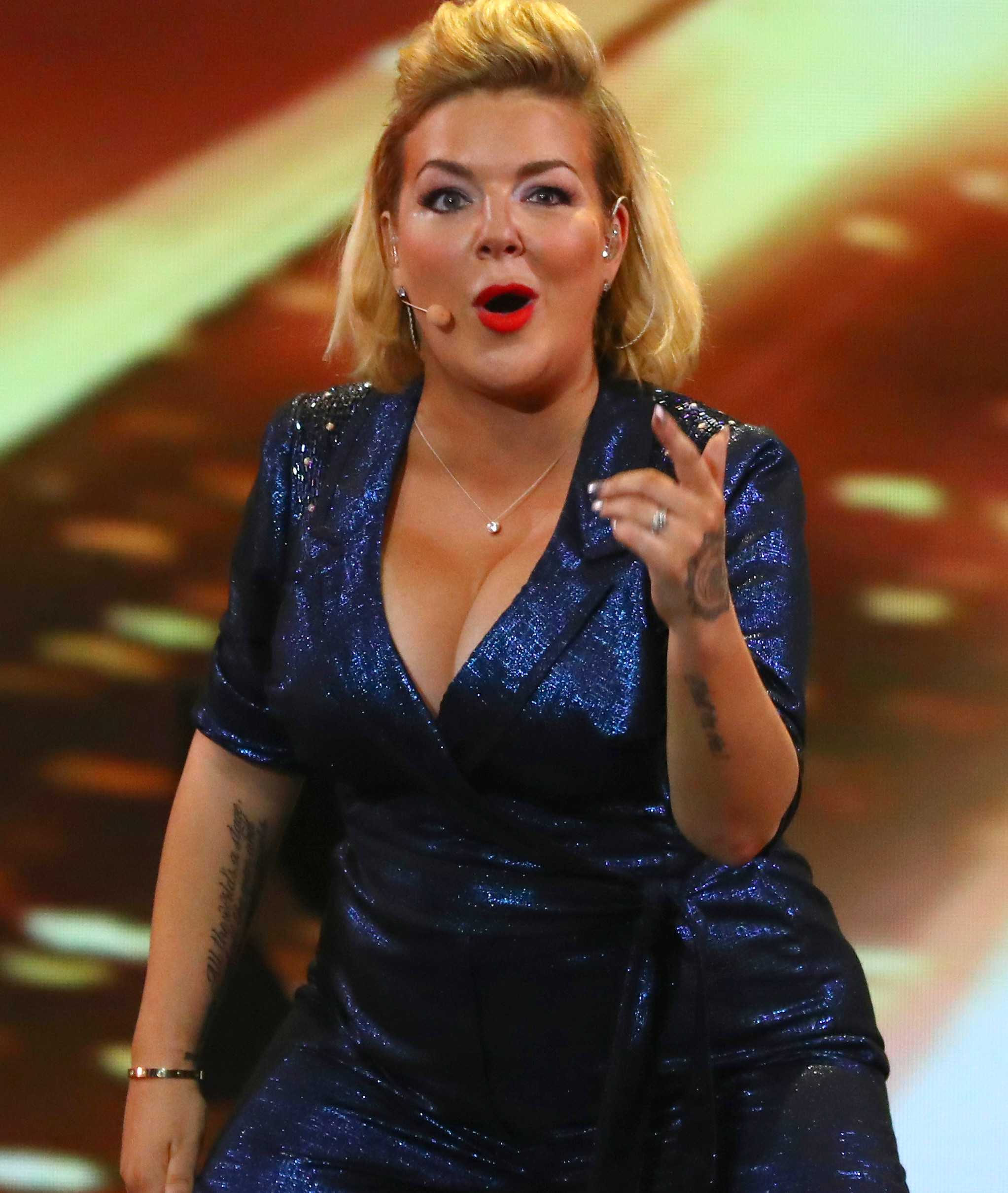 Sheridan Smith TV SHows
