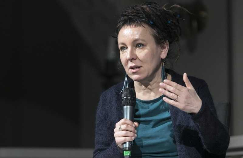 Olga Tokarczuk Career