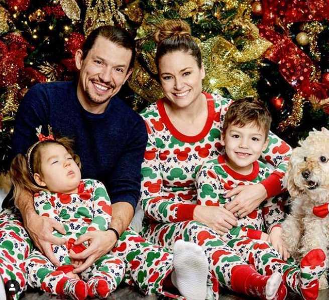 Miguel Cervantes Family