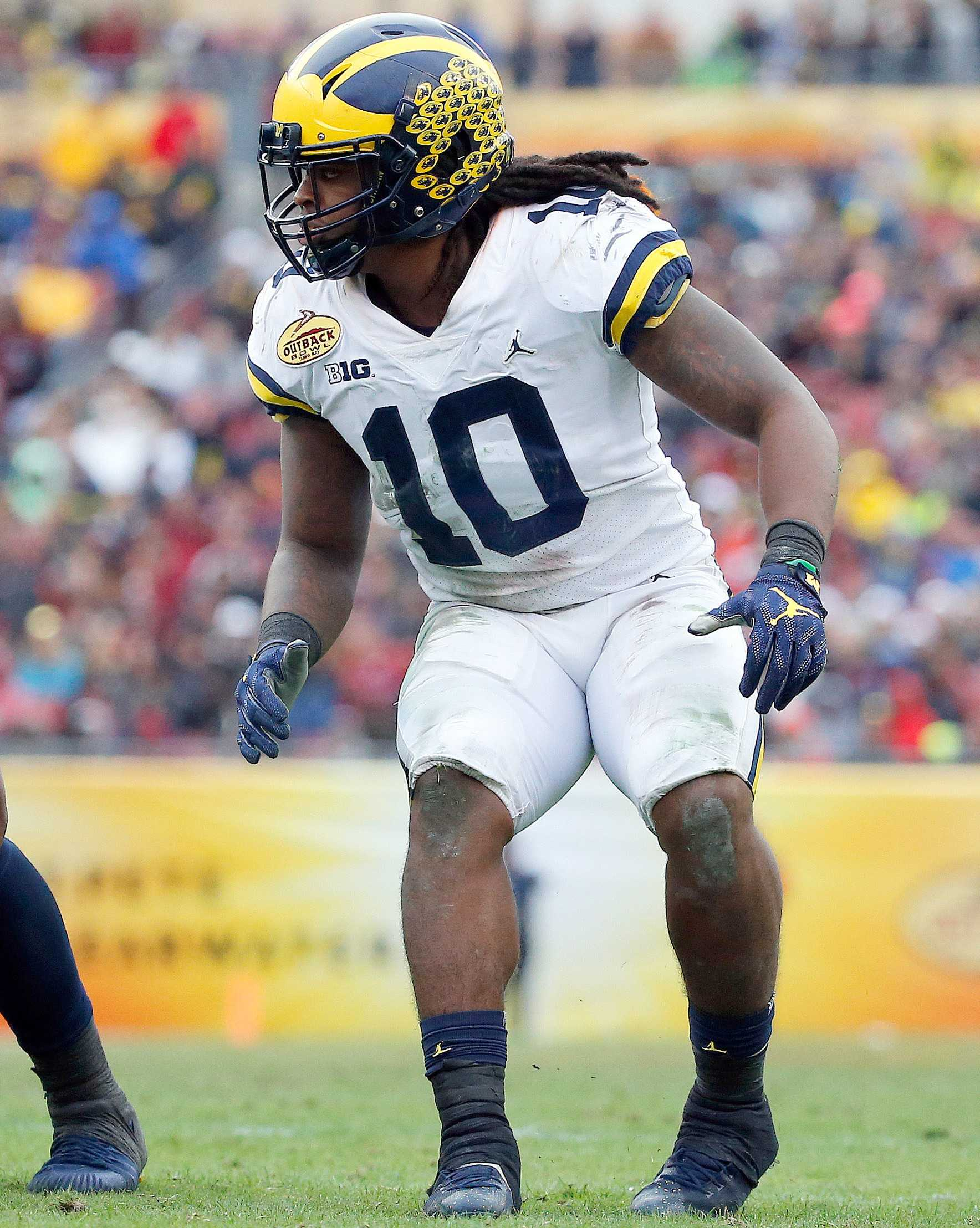 Devin Bush Jr NFL