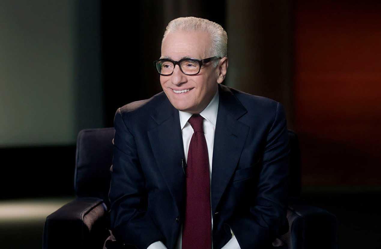 Martin Scorsese Filmmaker