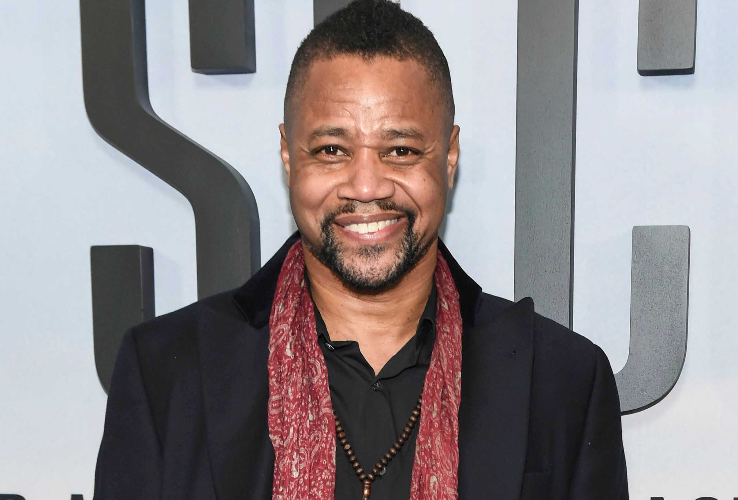 Cuba Gooding Jr Movies