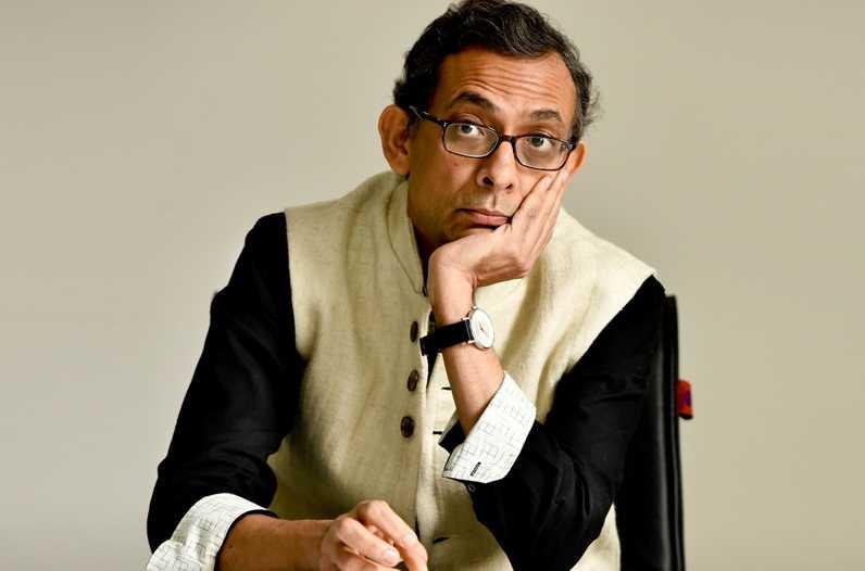 Abhijit Banerjee Career