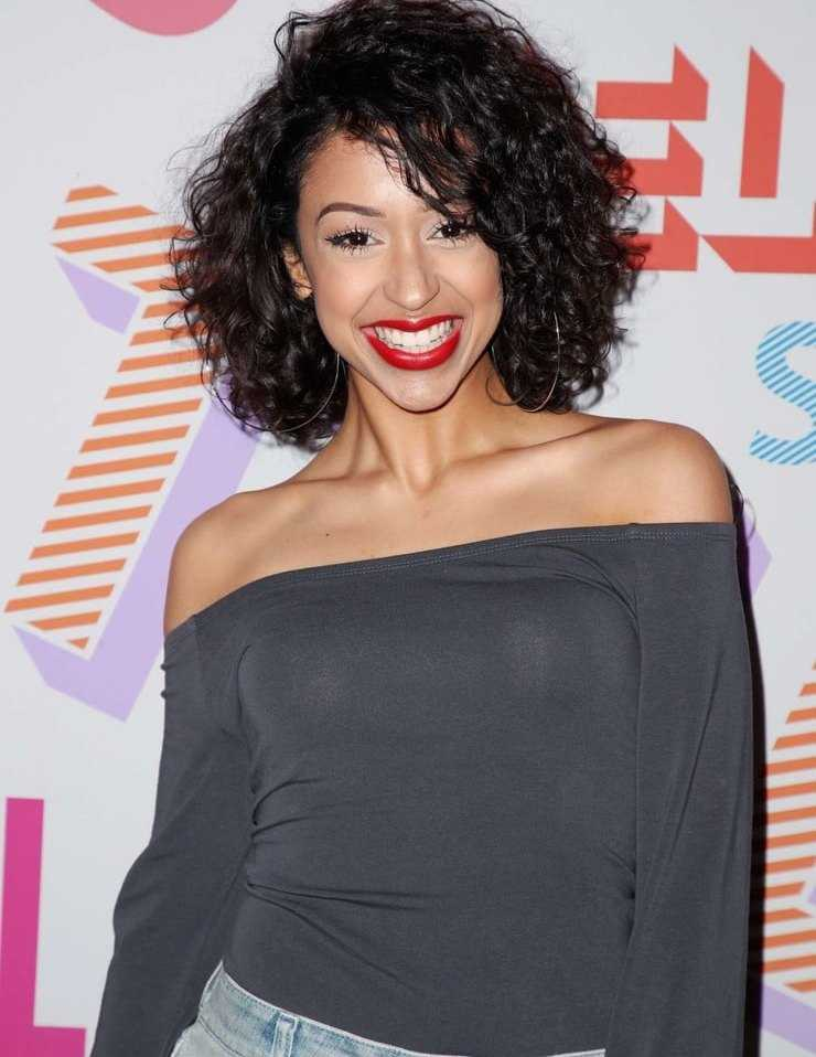 Liza Koshy Famous For