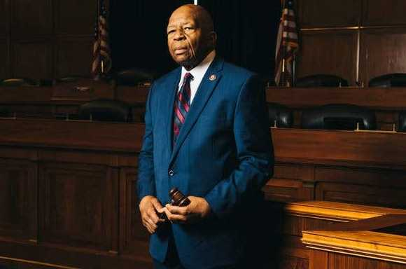 Elijah Cummings Politician