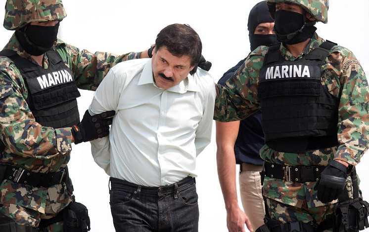 El Chapo News