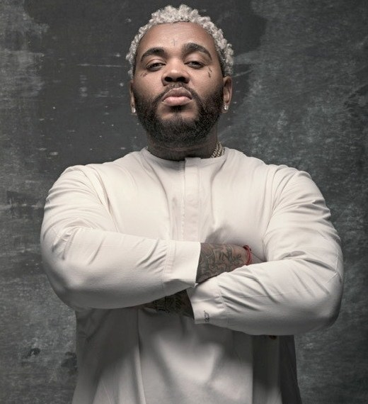 Kevin Gates Rapper