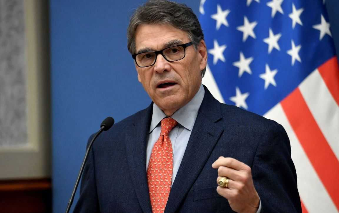 Rick Perry Governor