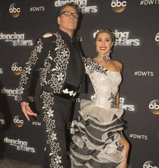Rick Perry DWTS