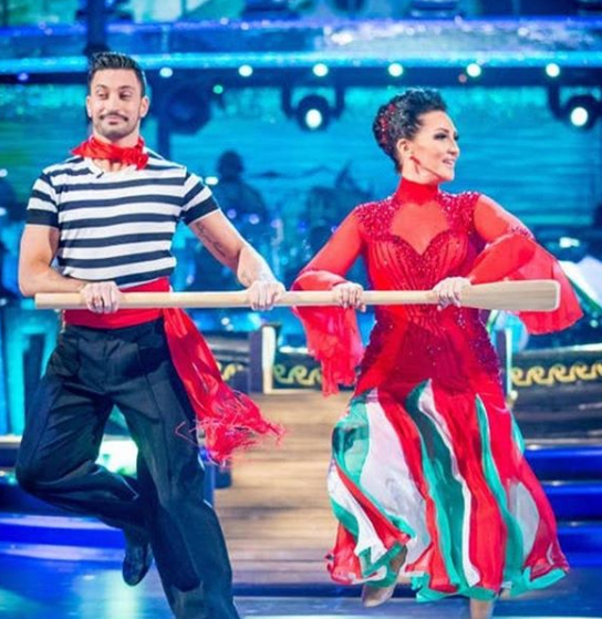 Giovanni Pernice Strictly Come Dancing