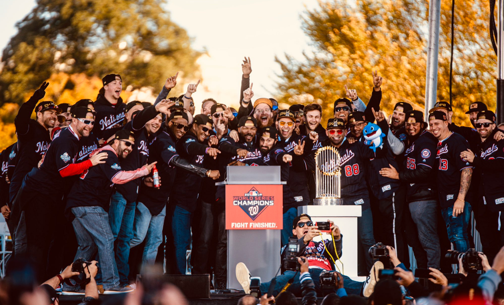 World Series Champion