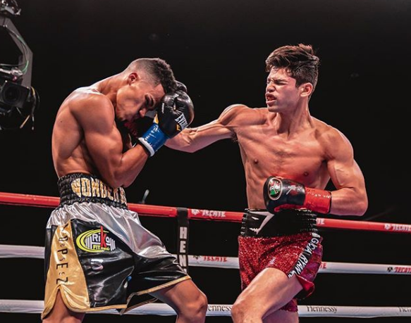Ryan Garcia World Title