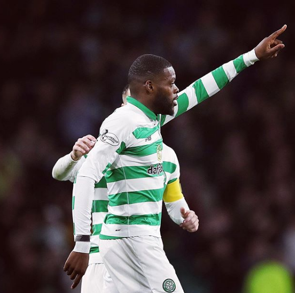 Olivier Ntcham all my thoughts goes to fan
