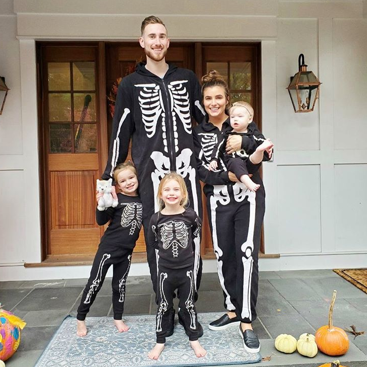 Gordon Hayward Family