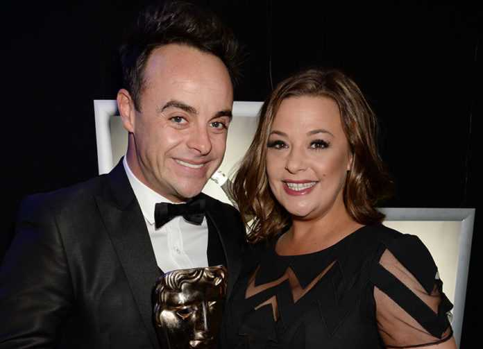 Lisa Armstrong Bio Net Worth Make Up Artist Age Facts Wiki Family Parents Married Husband Divorce Anthony Mcpartlin Ex Band Songs News Gossip Gist