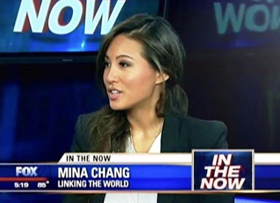 Mina Chang