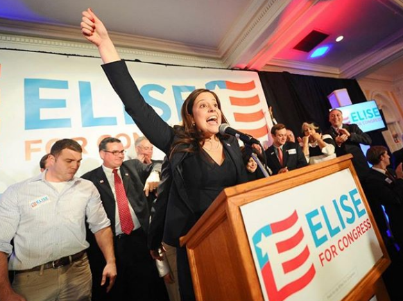 Elise Stefanik U.S Representative