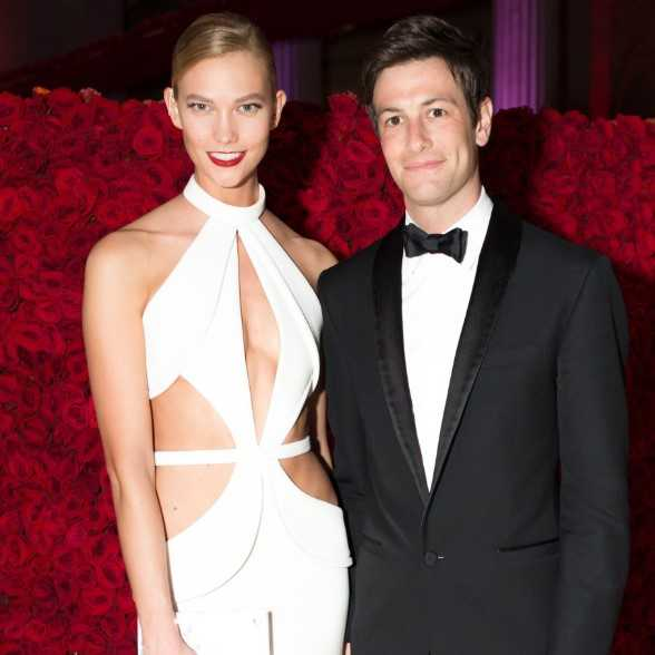 Karlie Kloss Husband