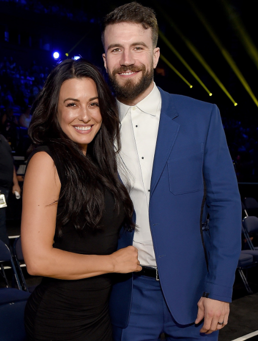 hannah lee fowler and sam hunt story