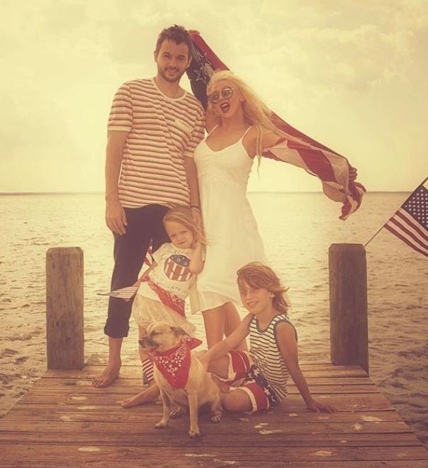 Matthew Rutler Family