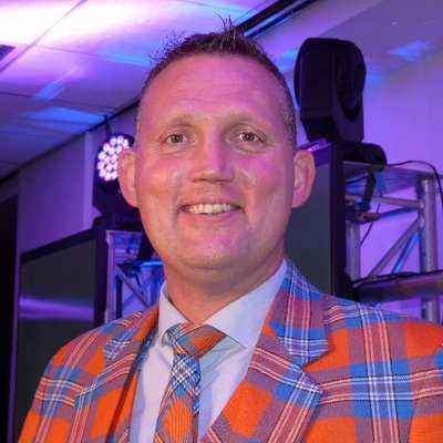 Doddie Weir