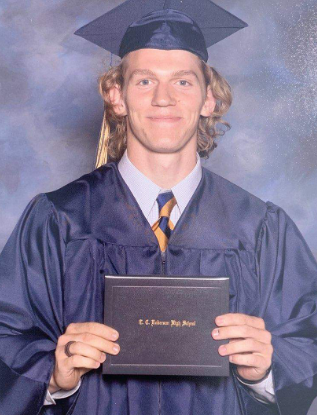 Riley Howell