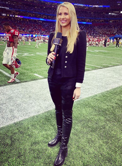 Laura Rutledge Career