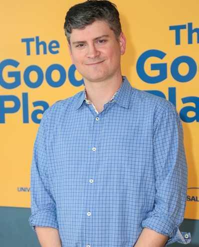 Michael Schur Writer