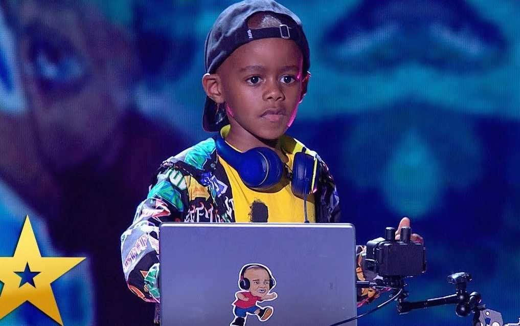 DJ Arch Junior Famous for