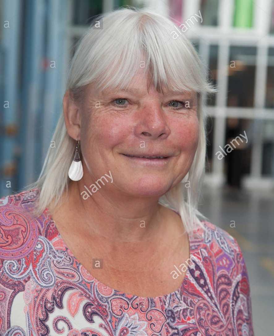 Anki Larsson THeatre