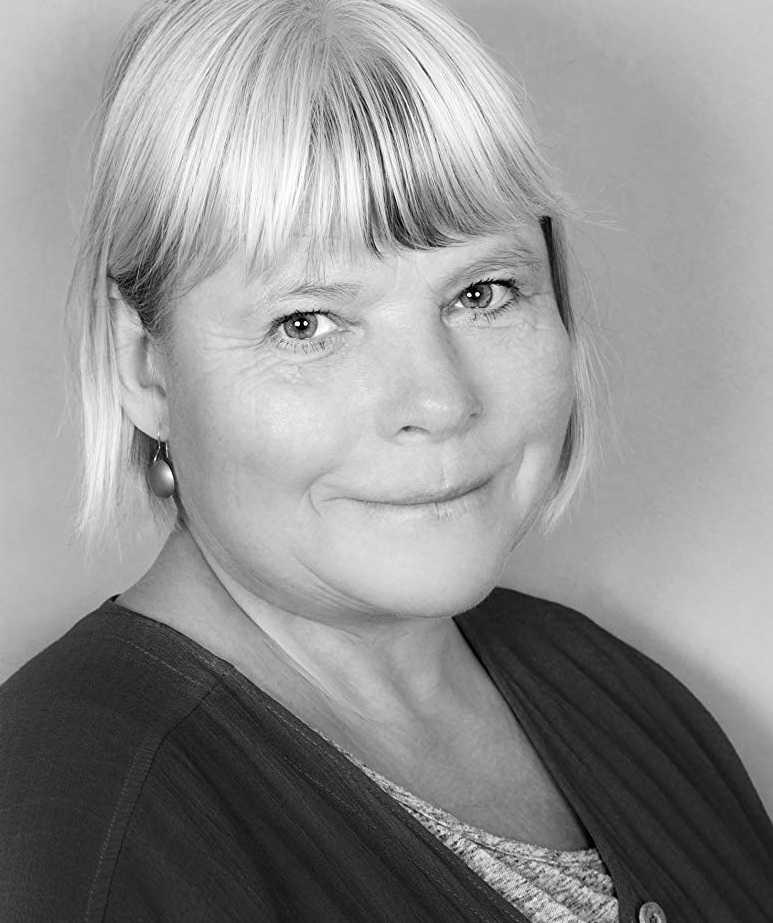 Anki Larsson Movies