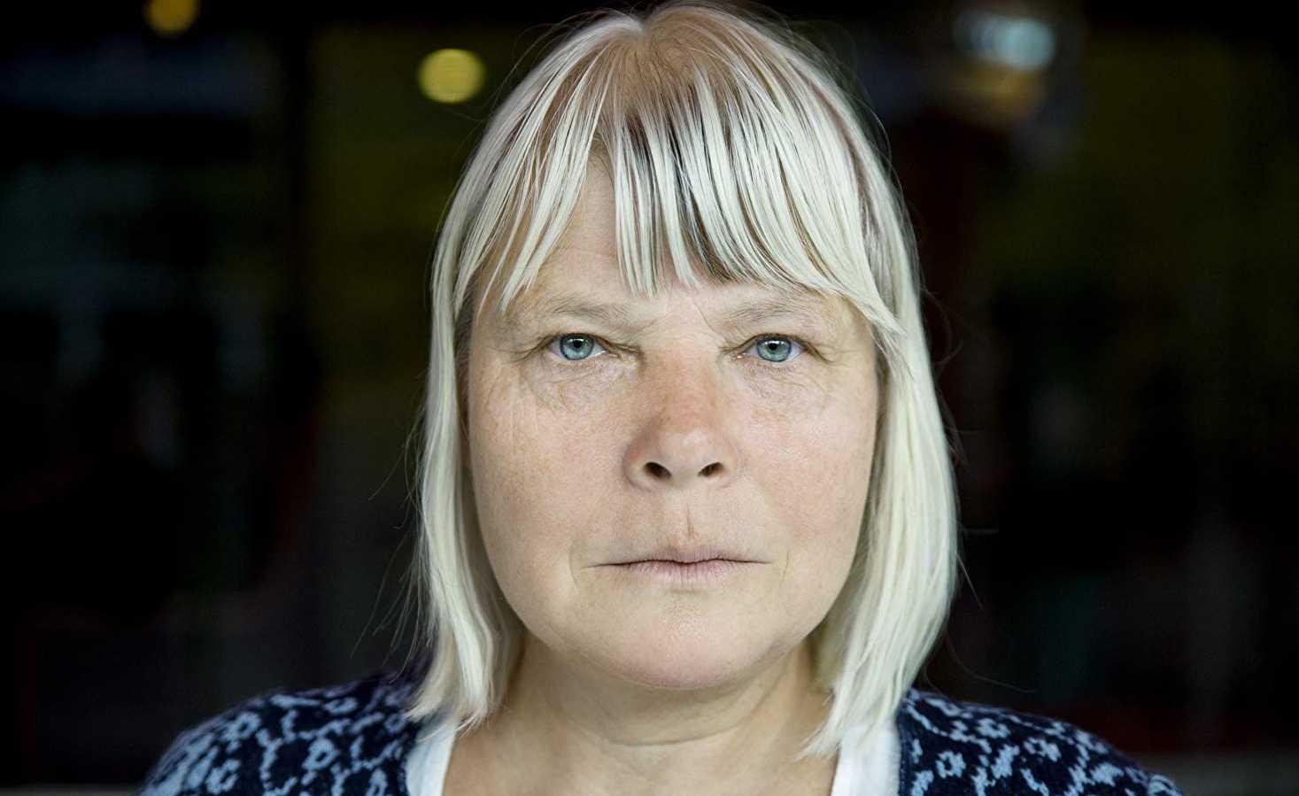 Anki Larsson TV series