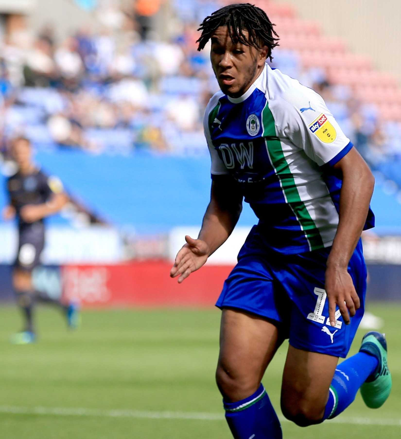 Reece James Clubs