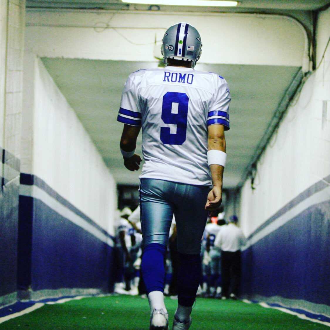 Tony Romo NFL