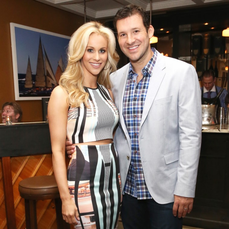 Tony Romo wife