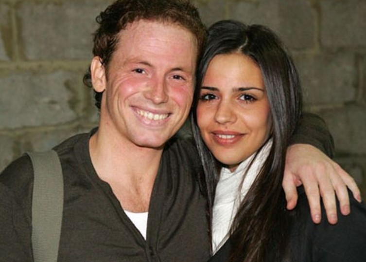 Joe Swash Wife