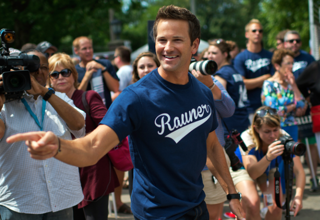 Aaron Schock Came Out As Gay