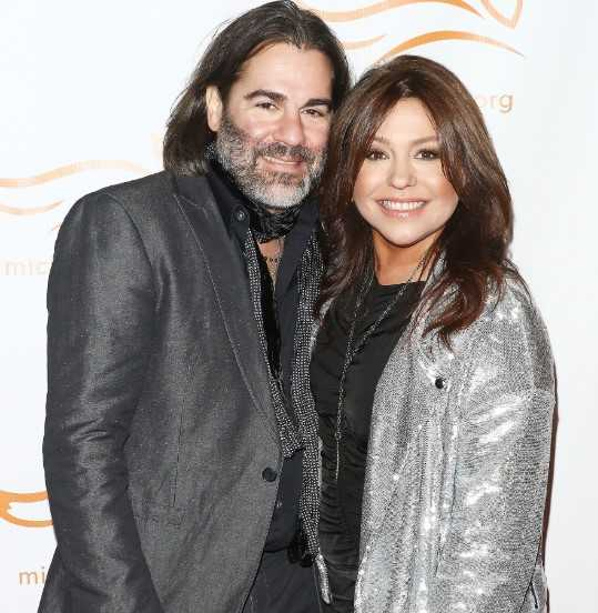 Rachael Ray Husband