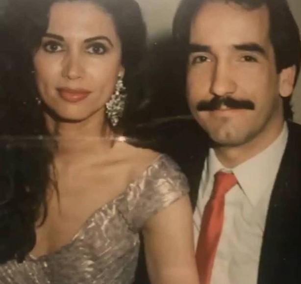 Eiza Gonzalez parents