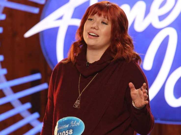 Amber Fiedler Singer